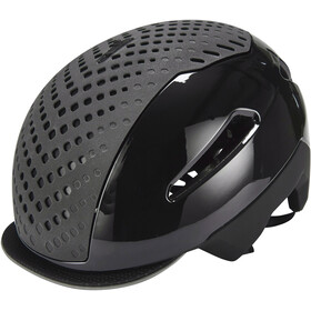 Bell Annex MIPS Kask rowerowy, matte/gloss black